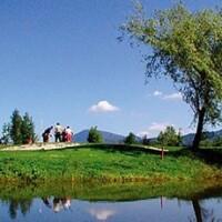 Golfacadamy Salzburg-Rif