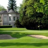 Golf & Countryclub Salzburg Klessheim